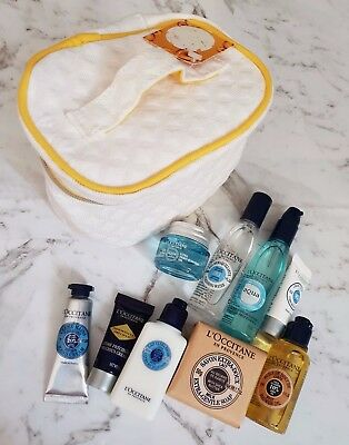 L'occitane Gift Pack - brand new