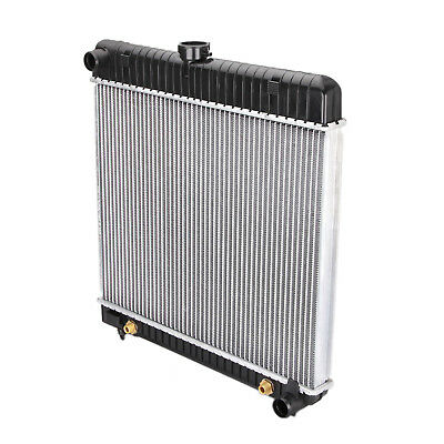 Water Cooling Radiator For Mercedes Benz C123 S123 W123 Auto/Manual New