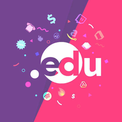 NEW EDU MAIL Amazon Prime 6 months, Google Drive Unlimited... buy 4 get 1 free