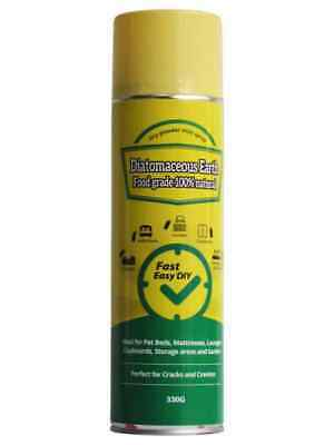 Pestrol BED BUG SPRAY IN A CAN OZ stock Fast and Free