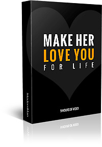 Make Her Love You For Life by Dan Bacon, Video format