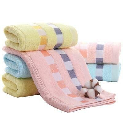 100% Cotton Towels Luxury Bath Sheets Large Soft Guest Hotel Hand Towel 5PCS