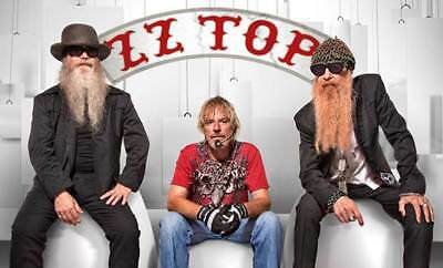 2 CD - ZZ Top  – Best  Hits Collection Music 2CD -new & sealed