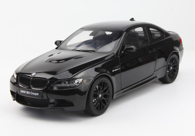 KYOSHO High Quality Collection BMW M3 Coupe E92-1//18 Metal Alloy Car Model