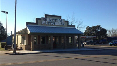 Well Established Anytime Fitness Franchise for Sale in TX