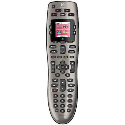 Logitech Harmony Remote Controls 650 Infrared All In One Control, Universal