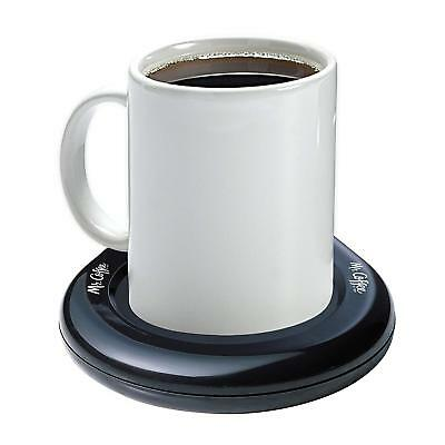 Mr. Coffee Electric Mug Cup Warmer Beverage Hot Plate For Office Home Desk Use