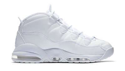 Nike Air Max Uptempo 95 Triple Bianche | 922935 100