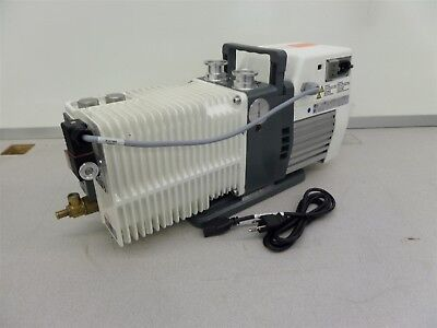 Alcatel Adixen 2021I Vacuum Pump Orange