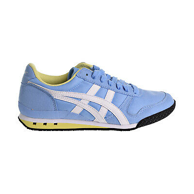 Onitsuka Tiger Ultimate 81 Women's Shoes Blue Bell-White 1182A004-400