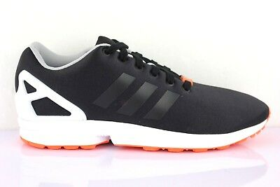 0bff5aa04 Adidas Zx Flux B34504 Classic Shoes Shoes Sneaker Black Size Selectable