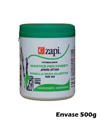 Pasta healing graft, wounds pruning or break PHYTO CONDITIONERS ZAPI 500g