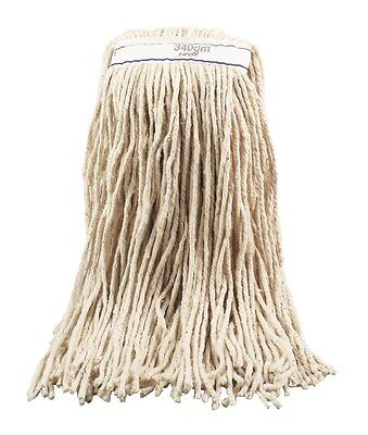 10 Pack - Kentucky 20 Oz  Mop Head Poly Yarn (Colour Coded)