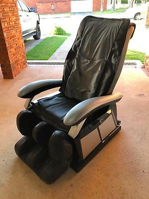 good quality MASSAGE CHAIR -RRP was $8500-