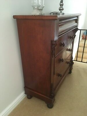 Handsome Chest of Drawers, Antique