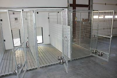 Kennel and cattery PVC wall linings 1220 x 2440 x 2mm (8 x 4 )
