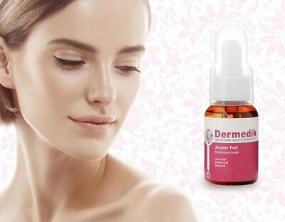 Jessner  Chemical Peel Acid Strong Face Body Wrinkle Acne Pores