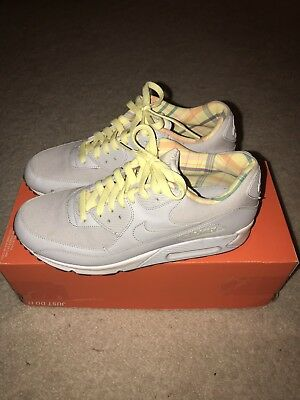 "brand new 60d44 82e93 Nike Air Max 90 ""Easter"" Sample"