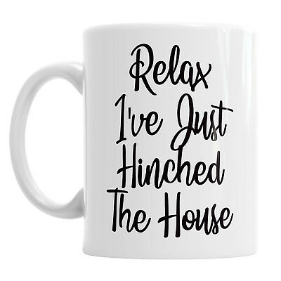Office Housework Funny Tea Relax Just Clean Job Coffee Hinched Mug The Cup House tCBsQxrhd