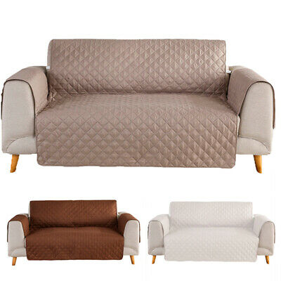 Plush Furniture Protector Slipcover