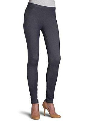 0a6e9afdc8ab Hue Denim Yoga Leggings Black No Pockets - #U10954 - Size XSmall - New With