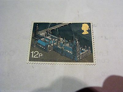 Gb 62Nd Inter-Parliamentary Conference 1975 Stamp