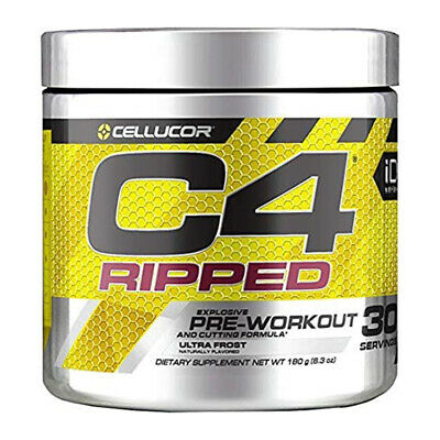 Cellucor C4 60 Pre WORKOUT clump FREE SHIPPING!!