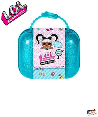 2019 LOL SURPRISE! BIGGER SURPRISE Eye Spy Series 4 - L.O.L IN HAND & FREE SHIP