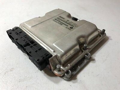 1999-2005 JEEP GRAND Cherokee WJ AT ECU ECM PCM Engine Computer OEM