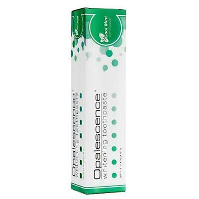 Opalescence Whitening Toothpaste Fluoride Cool Mint 133gm x 4 Pack