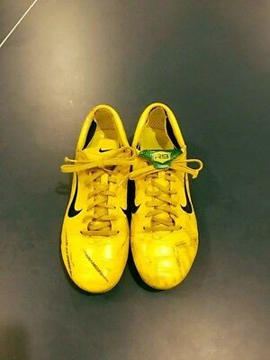 new product 4cf1f fb23a Nike Mercurial Vapor III R9 2006 World Cup Edition 9.5