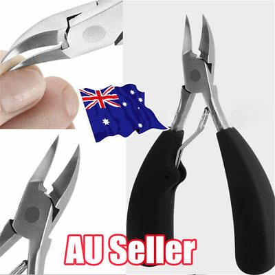 Toenail Toe Nail Clipper Cutter Fungus Ingrown Scissors Chiropody Podiatry  VW