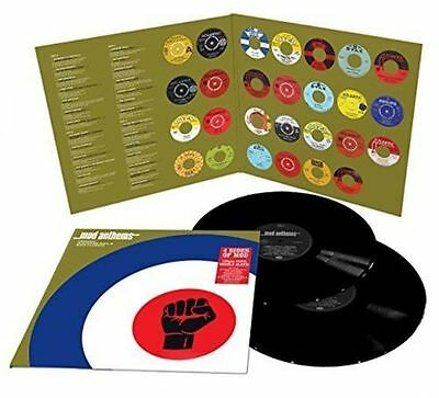 Mod Anthems - Various Artists 2x 180g vinyl LP Northern Soul