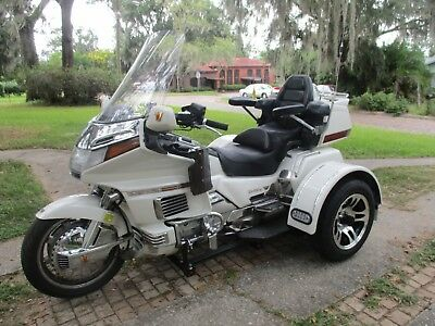 1994 Honda Gold Wing  Honda Gold Wing