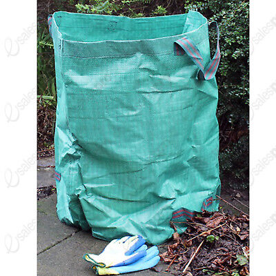 HEAVY DUTY GARDEN BAG - 272L / 65KG - Multi Buy Deals - Kingfisher