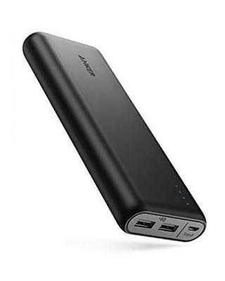 Anker PowerCore 20100 - Ultra High Capacity Power Bank with 4.8A Output,...