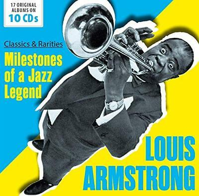 Louis Armstrong - Classics And Rarities [CD]