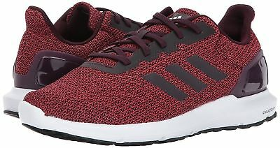 buy popular fbb13 81986 Adidas Cosmic 2 Sl Low Running Sneakers Men Shoes Redwhite Cq1712 Size 11  New