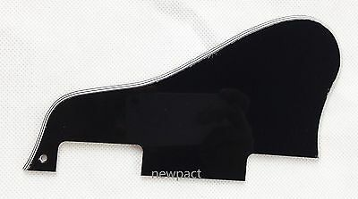 Free Shipping Jazz Archtop Guitar Pickguard Fits ES 335 5 Ply Black