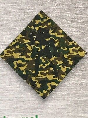 Bandana PREDATOR camouflage jungle