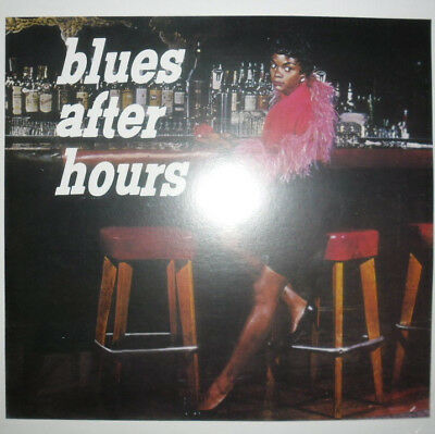 Elmore James  -  Blues After Hours  Germany 2016  New  Sealed