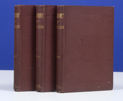 Phoebe Allen / GILMORY First Edition 1876