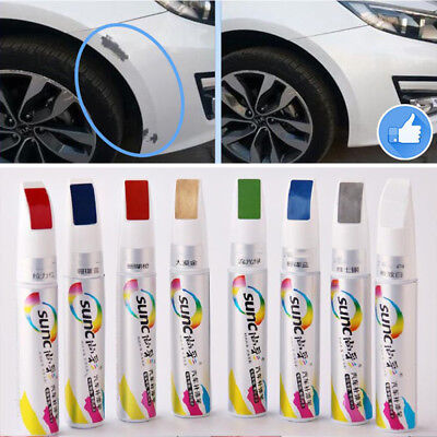 Remover Coat Painting Pen Touch Up Scratch Clear Remover Car Paint Repair