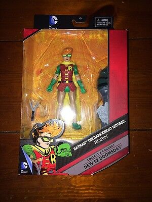 DC Comics Universe Dark Knight Robin Action Figure