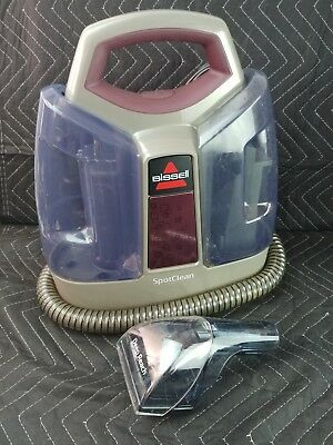 Bissell SpotClean Portable Carpet Cleaner 5207