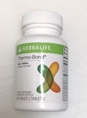 1 HERBALIFE - Thermobond - 90 Tablets FREE SHIPPING