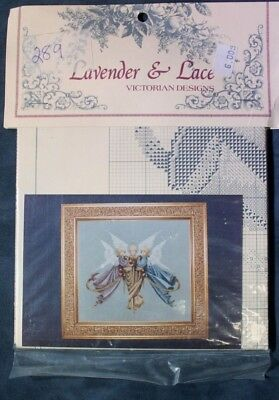Freedom U PICK Lavender /& Lace VICTORIAN ANGELS Mercy Light// Heavenly Gifts