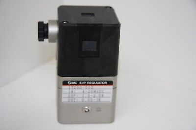 Smc E/P Regulator It200-002 New In Orignal Box