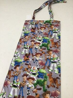 -Slim Line, Space Saver Nappy Diaper Stacker, Toy Story, Handmade, New  (T5)
