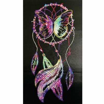 Dream Catcher 5D DIY Special Diamond Painting Embroidery Cross Craft Stitch Kit